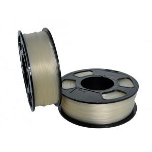 Пластик для 3D принтера GF PLA NATURAL 1,75 мм 1 кг (U3PRINT) натуральный