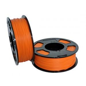 Пластик для 3D принтера U3 HP PLA SUNNY FRUIT 1,75 мм 1 кг (U3PRINT) оранжевый