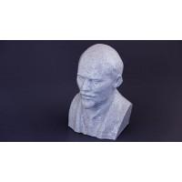 Пластик для 3D принтера U3 HP PLA GRANITE 1,75 мм 1 кг (U3PRINT) гранит