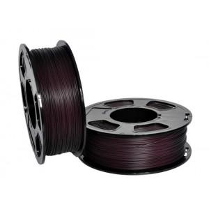 Пластик для 3D принтера GF PLA PURPLE 1,75 мм 1 кг (U3PRINT) фиолетовый