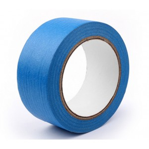 Синий скотч для печати 50мм для 3d печати