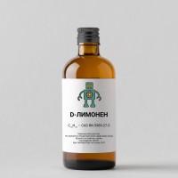 D-лимонен - 1 литр