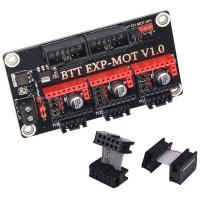 Модуль увеличения количества двигателей BTT EXP-MOT V1.0