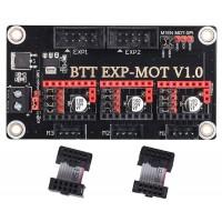 Модуль увеличения количества двигателей BTT EXP-MOT V1.0 для 3d принтера