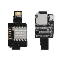 Модуль беспроводной передачи BTT SD Cloud TF Cloud V1.0 для 3d принтера