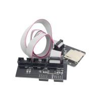 Внешний слот SD карты для подключения к MKS для 3d принтера