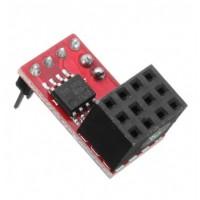 Адаптер на 2 вентилятора для Ramps 1.4