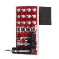 Адаптер на 2 вентилятора для Ramps 1.4 для 3d принтера