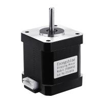 Шаговый двигатель Nema 17 HS8401S для 3d принтера