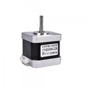 Шаговый двигатель Nema 17 HD4006-22B для 3d принтера