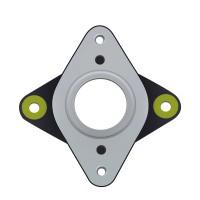 Демпфер для шагового двигателя Nema 17 для 3d принтера
