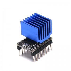 Драйвер для шаговых двигателей LV8729 для 3d принтера