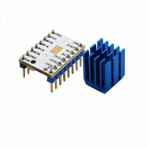 Драйвер для шаговых двигателей TMC2100 для 3d принтера