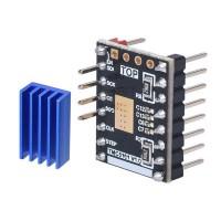 Драйвер для шаговых двигателей TMC5161 v.1.0 для 3d принтера