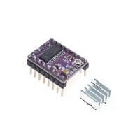 Драйвер для шаговых двигателей DRV8825 для 3d принтера